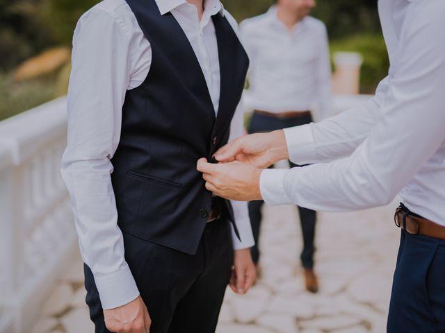 Le mariage de Sylvain et Audrey à Biot, Alpes-Maritimes 43