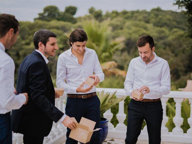 Le mariage de Sylvain et Audrey à Biot, Alpes-Maritimes 46
