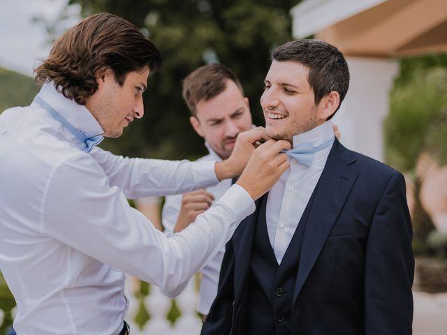 Le mariage de Sylvain et Audrey à Biot, Alpes-Maritimes 49