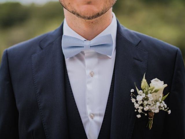 Le mariage de Sylvain et Audrey à Biot, Alpes-Maritimes 54