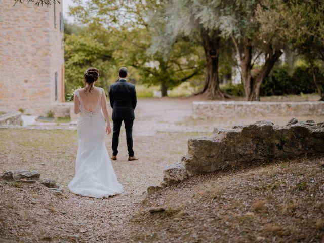 Le mariage de Sylvain et Audrey à Biot, Alpes-Maritimes 59