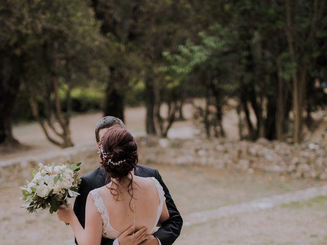 Le mariage de Sylvain et Audrey à Biot, Alpes-Maritimes 61