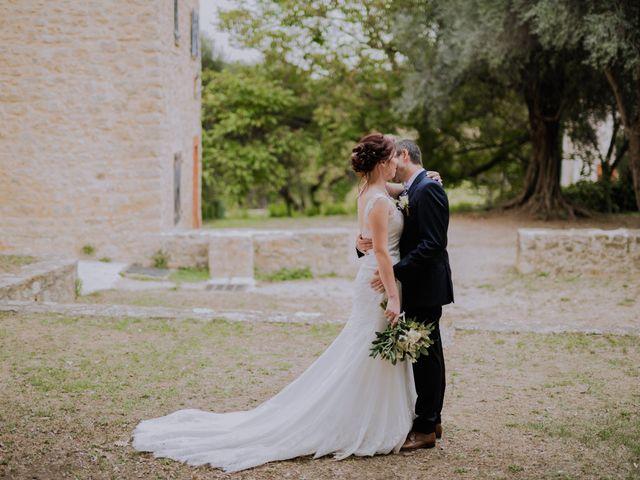 Le mariage de Sylvain et Audrey à Biot, Alpes-Maritimes 63
