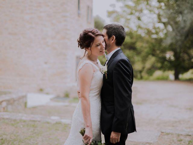 Le mariage de Sylvain et Audrey à Biot, Alpes-Maritimes 64