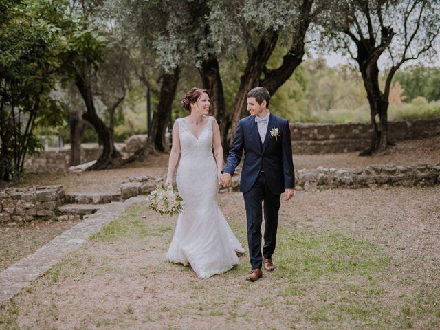 Le mariage de Sylvain et Audrey à Biot, Alpes-Maritimes 65