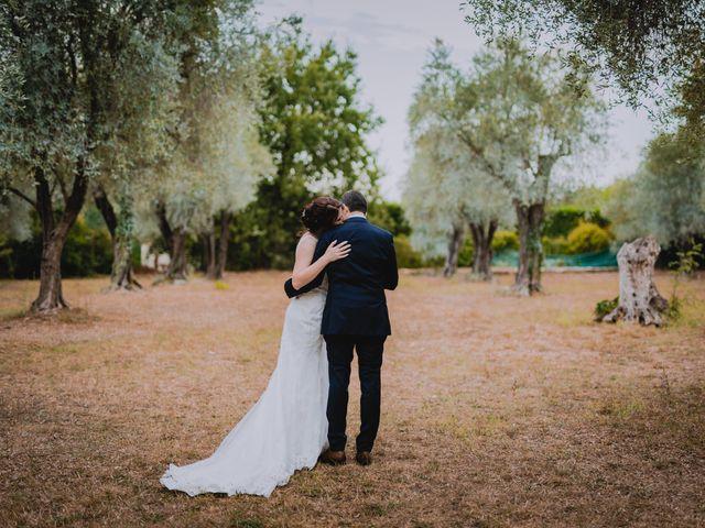 Le mariage de Sylvain et Audrey à Biot, Alpes-Maritimes 66