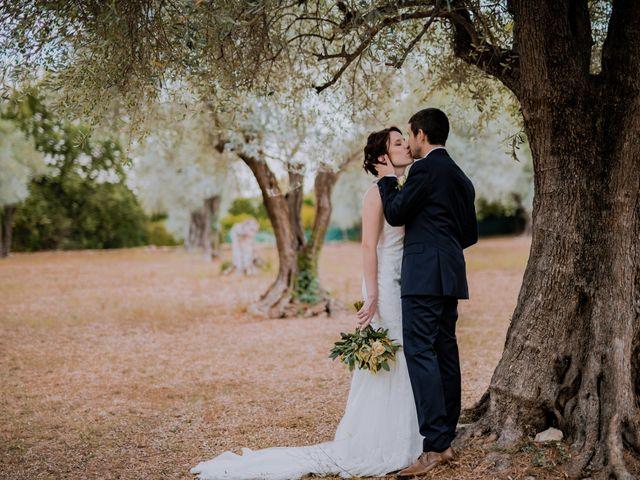 Le mariage de Sylvain et Audrey à Biot, Alpes-Maritimes 71