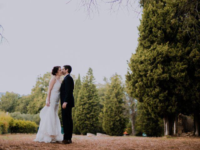 Le mariage de Sylvain et Audrey à Biot, Alpes-Maritimes 75