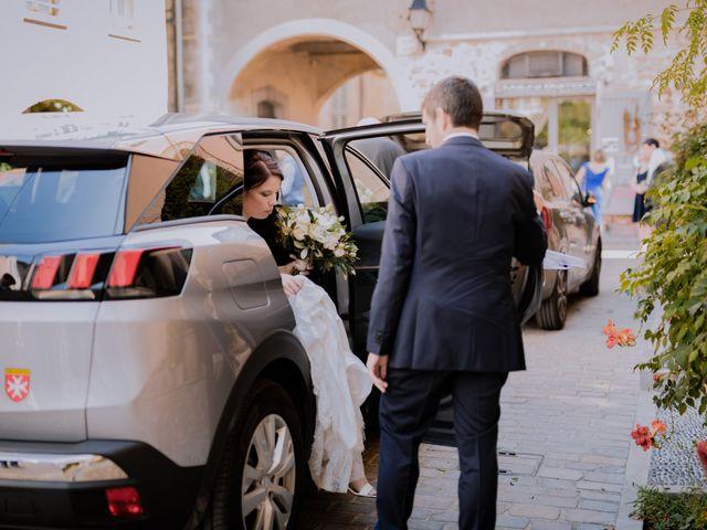 Le mariage de Sylvain et Audrey à Biot, Alpes-Maritimes 76