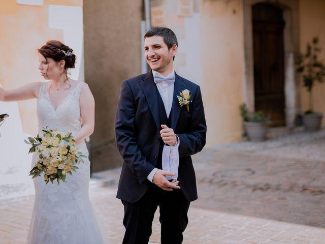 Le mariage de Sylvain et Audrey à Biot, Alpes-Maritimes 77