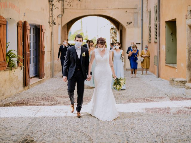 Le mariage de Sylvain et Audrey à Biot, Alpes-Maritimes 80