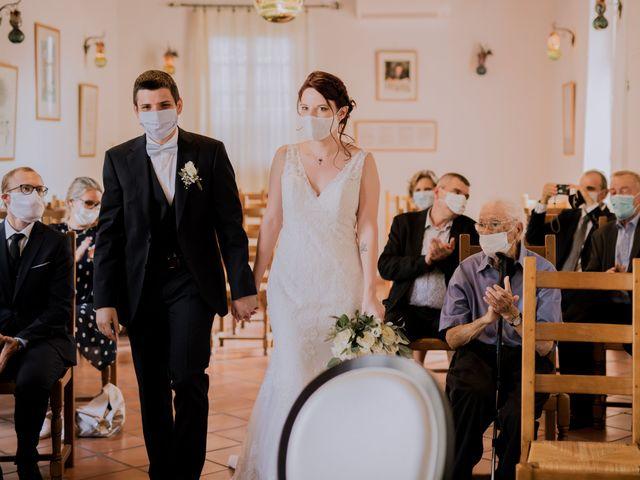 Le mariage de Sylvain et Audrey à Biot, Alpes-Maritimes 81