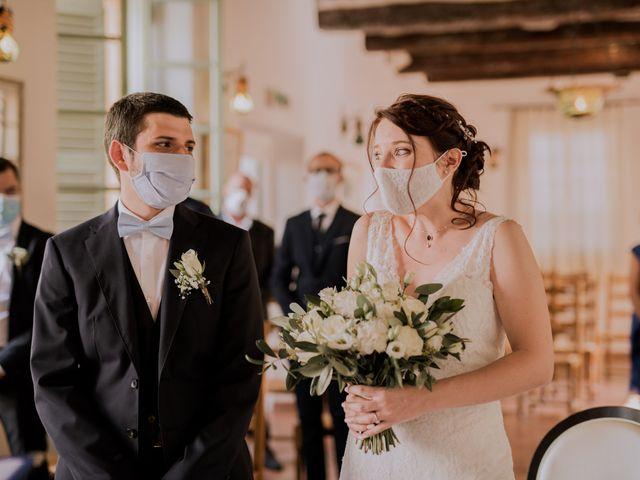 Le mariage de Sylvain et Audrey à Biot, Alpes-Maritimes 86