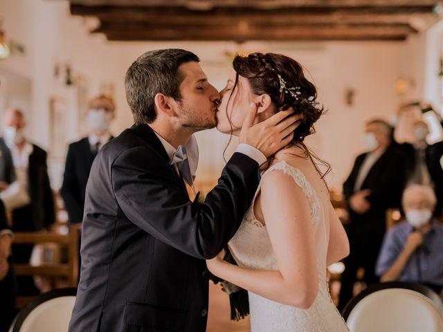 Le mariage de Sylvain et Audrey à Biot, Alpes-Maritimes 87