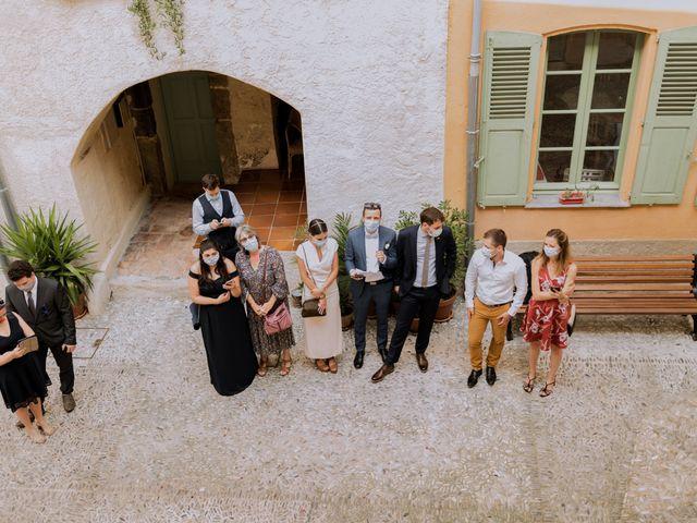 Le mariage de Sylvain et Audrey à Biot, Alpes-Maritimes 88