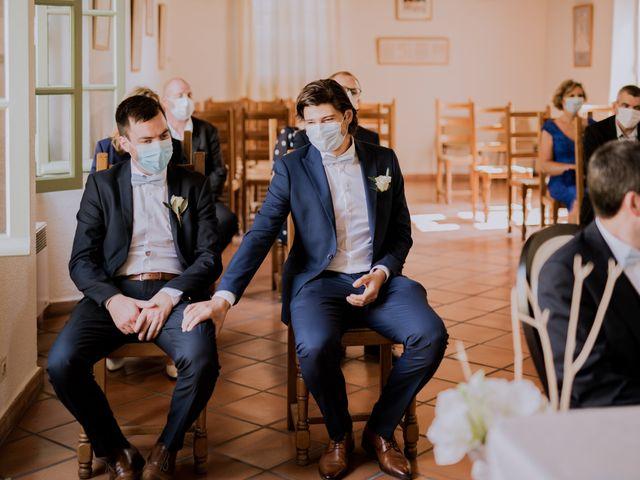 Le mariage de Sylvain et Audrey à Biot, Alpes-Maritimes 89
