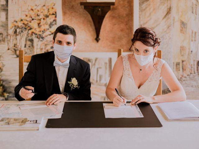 Le mariage de Sylvain et Audrey à Biot, Alpes-Maritimes 90