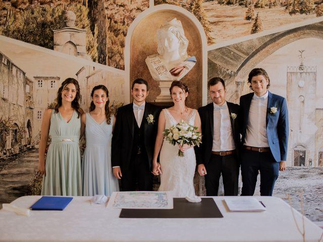 Le mariage de Sylvain et Audrey à Biot, Alpes-Maritimes 95