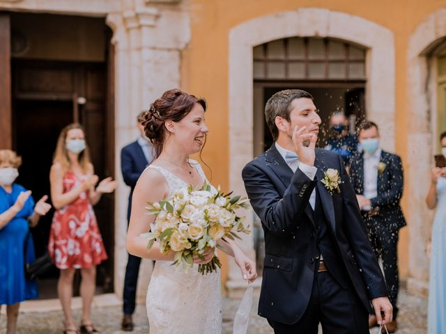 Le mariage de Sylvain et Audrey à Biot, Alpes-Maritimes 100