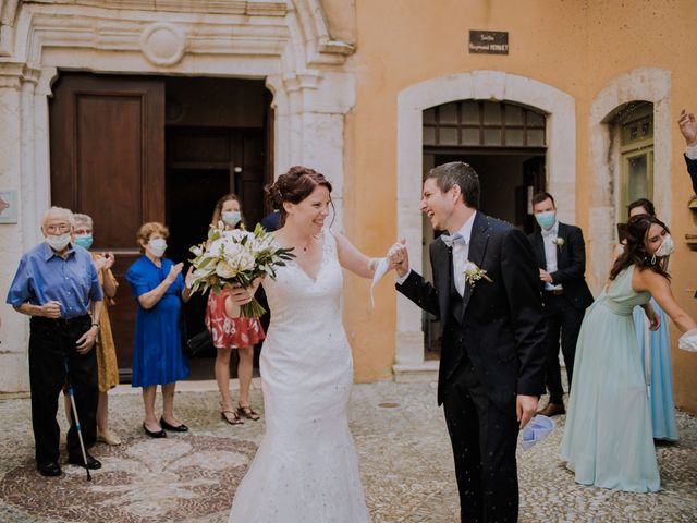 Le mariage de Sylvain et Audrey à Biot, Alpes-Maritimes 101