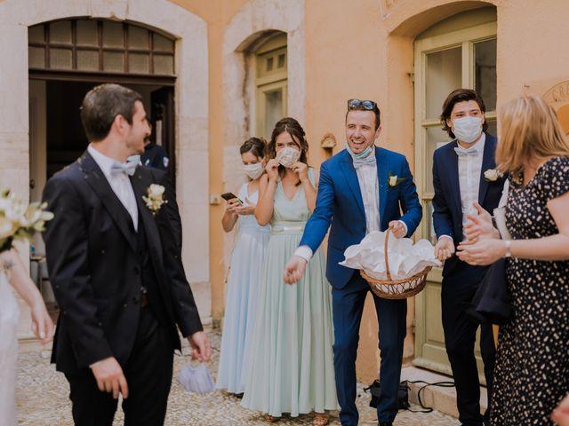 Le mariage de Sylvain et Audrey à Biot, Alpes-Maritimes 102
