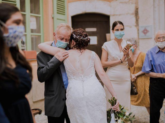 Le mariage de Sylvain et Audrey à Biot, Alpes-Maritimes 103