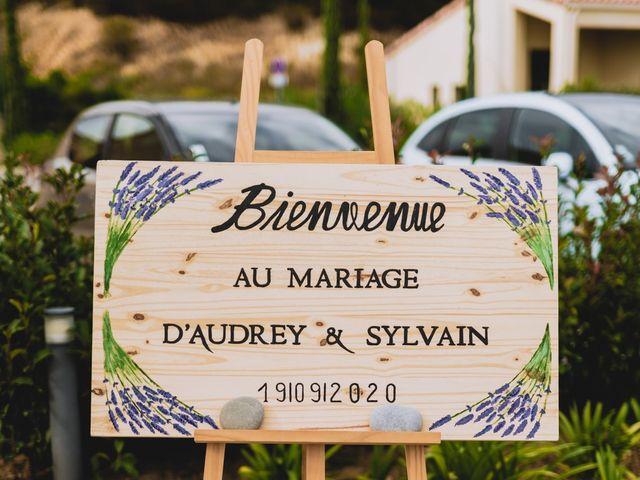 Le mariage de Sylvain et Audrey à Biot, Alpes-Maritimes 110