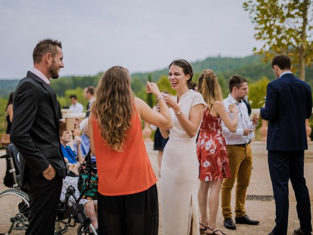 Le mariage de Sylvain et Audrey à Biot, Alpes-Maritimes 114