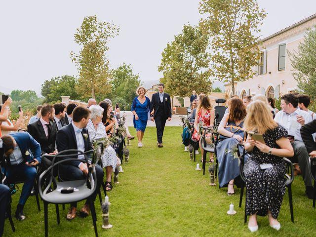 Le mariage de Sylvain et Audrey à Biot, Alpes-Maritimes 126