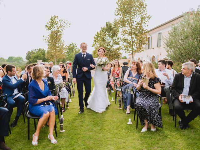 Le mariage de Sylvain et Audrey à Biot, Alpes-Maritimes 127