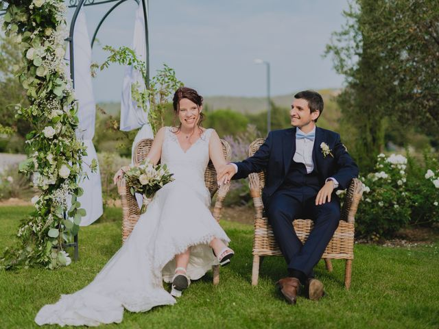 Le mariage de Sylvain et Audrey à Biot, Alpes-Maritimes 130