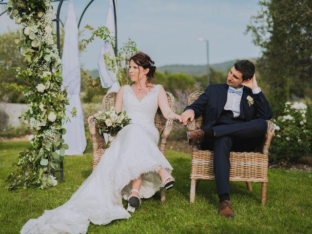 Le mariage de Sylvain et Audrey à Biot, Alpes-Maritimes 132
