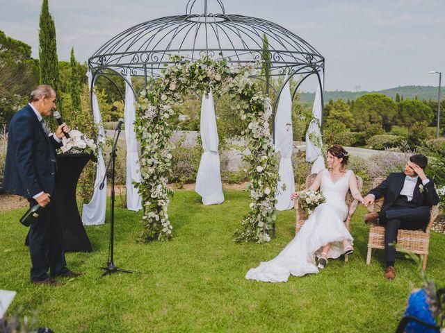 Le mariage de Sylvain et Audrey à Biot, Alpes-Maritimes 133