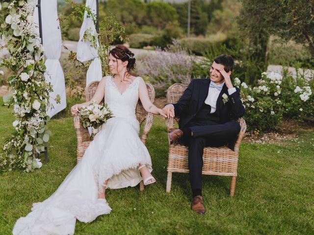 Le mariage de Sylvain et Audrey à Biot, Alpes-Maritimes 135