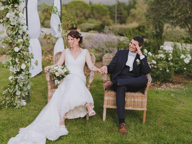 Le mariage de Sylvain et Audrey à Biot, Alpes-Maritimes 136