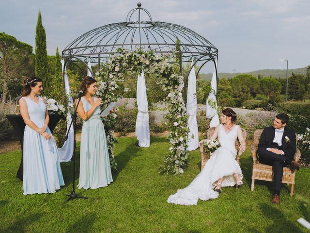 Le mariage de Sylvain et Audrey à Biot, Alpes-Maritimes 137