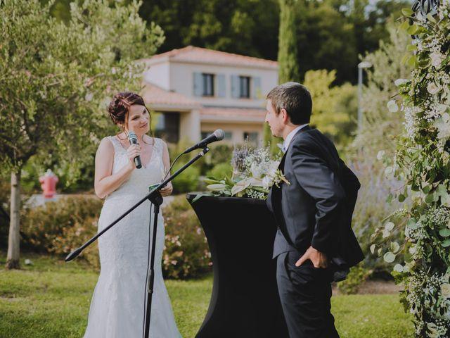 Le mariage de Sylvain et Audrey à Biot, Alpes-Maritimes 138