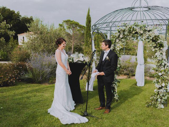 Le mariage de Sylvain et Audrey à Biot, Alpes-Maritimes 140