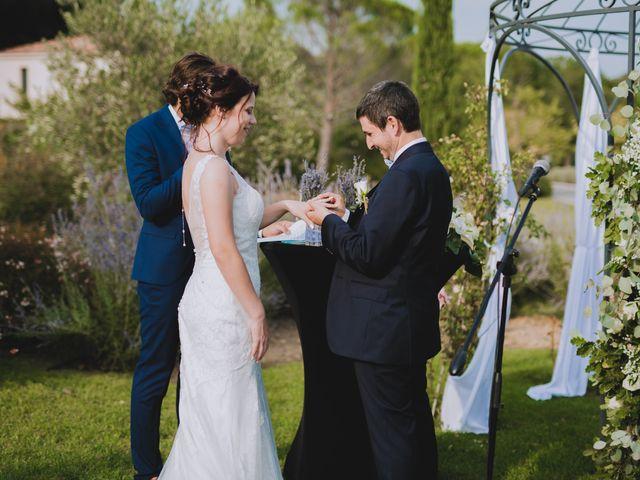 Le mariage de Sylvain et Audrey à Biot, Alpes-Maritimes 142