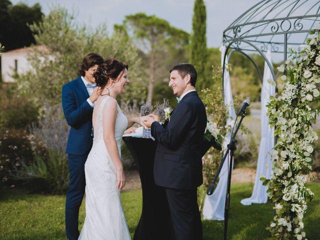 Le mariage de Sylvain et Audrey à Biot, Alpes-Maritimes 143