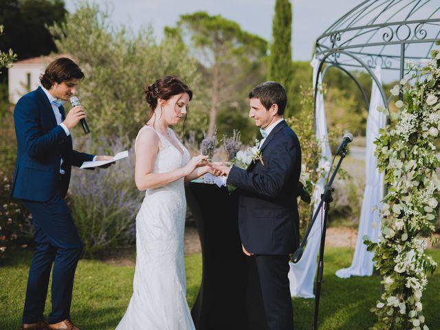 Le mariage de Sylvain et Audrey à Biot, Alpes-Maritimes 144
