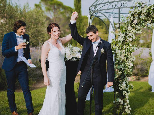Le mariage de Sylvain et Audrey à Biot, Alpes-Maritimes 145