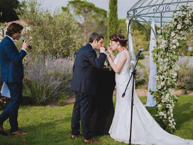 Le mariage de Sylvain et Audrey à Biot, Alpes-Maritimes 147