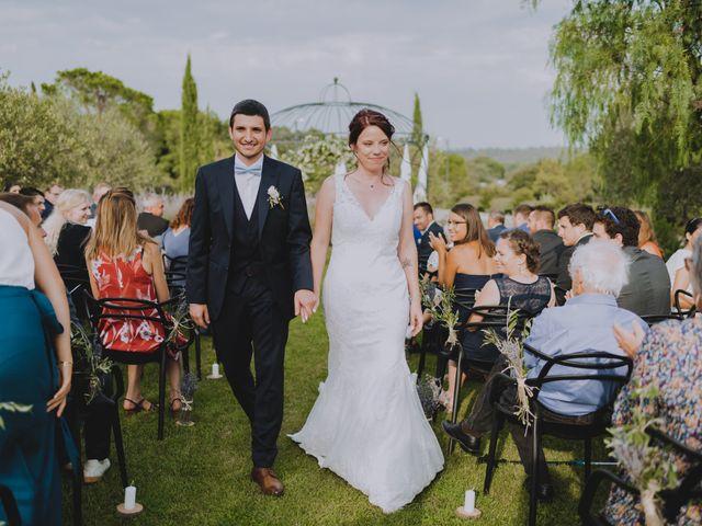 Le mariage de Sylvain et Audrey à Biot, Alpes-Maritimes 148