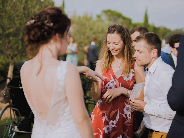 Le mariage de Sylvain et Audrey à Biot, Alpes-Maritimes 150