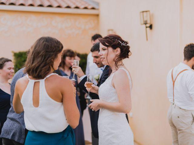 Le mariage de Sylvain et Audrey à Biot, Alpes-Maritimes 171