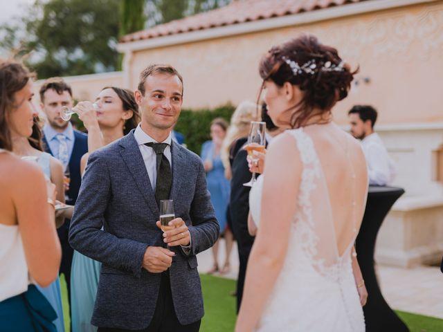 Le mariage de Sylvain et Audrey à Biot, Alpes-Maritimes 174