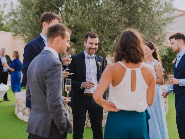 Le mariage de Sylvain et Audrey à Biot, Alpes-Maritimes 178