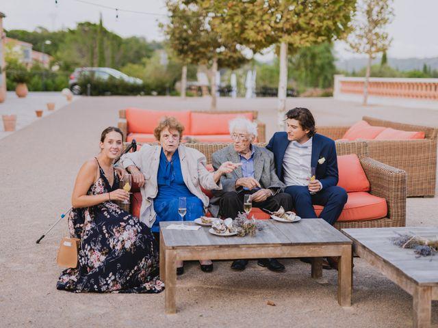 Le mariage de Sylvain et Audrey à Biot, Alpes-Maritimes 181