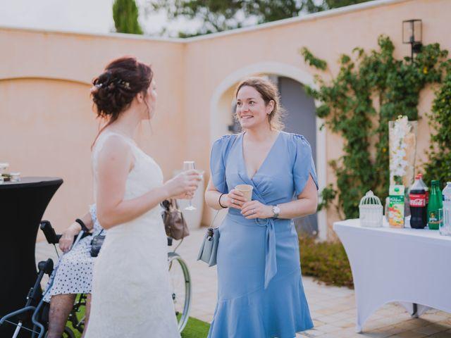 Le mariage de Sylvain et Audrey à Biot, Alpes-Maritimes 182